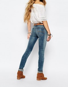 Denim & Supply By Ralph Lauren Jackson Legging 1