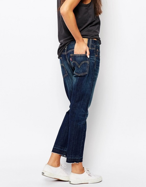 Tall Women Skinny Jeans