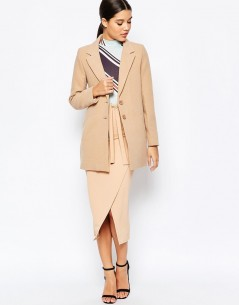 Missguided Tailored Blazer 3