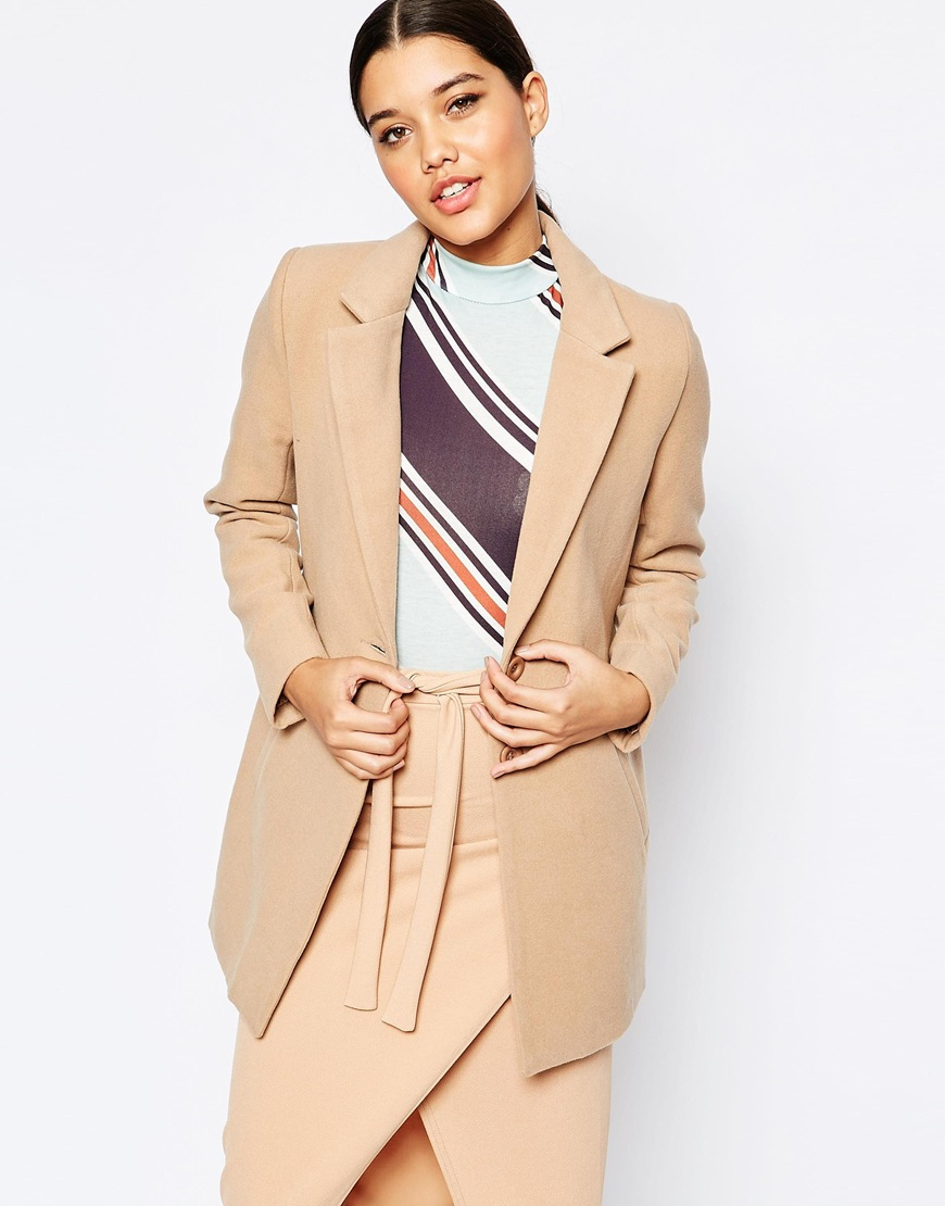 Missguided Tailored Blazer 4