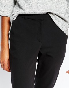 Whistles Sadie Straight Leg Trousers 2