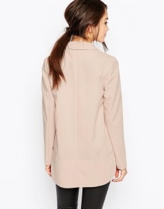 New Look Scoop Side Blazer 1