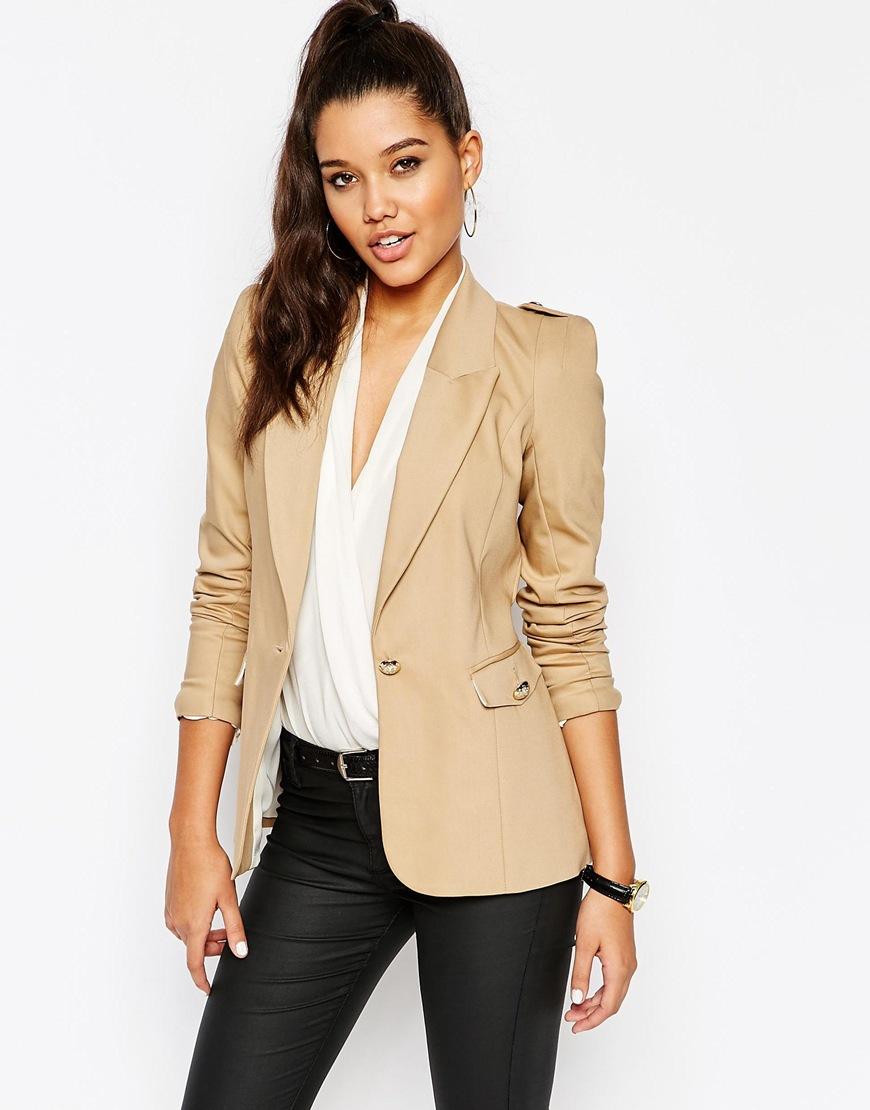 River Island Premium Tailored Blazer 02