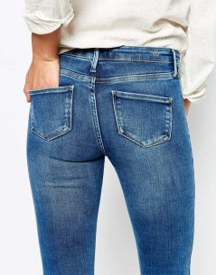 River Island Skinny Mid Authentic Jean 03