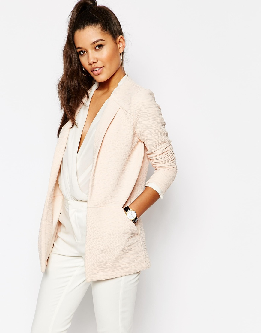 River Island Tailored Blazer 02