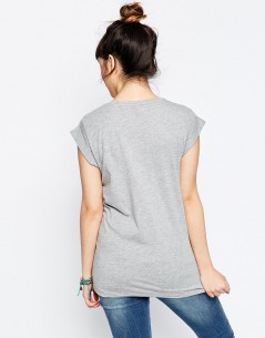 T-Shirt With Berry Special Print 01