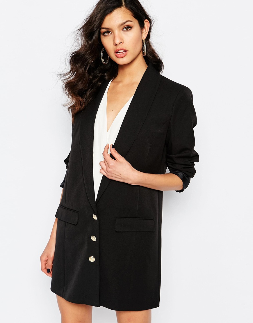 Supertrash Jomen Sharp Boyfriend Blazer 02
