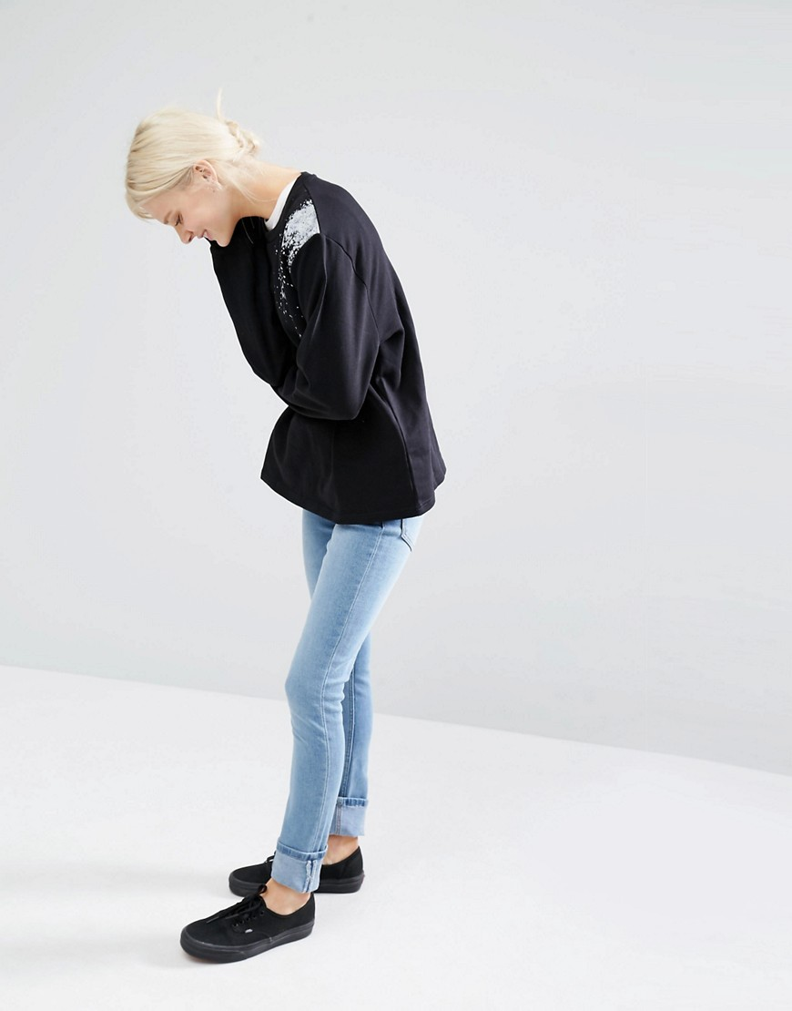 Cheap Monday Tight Skinny Jeans 01