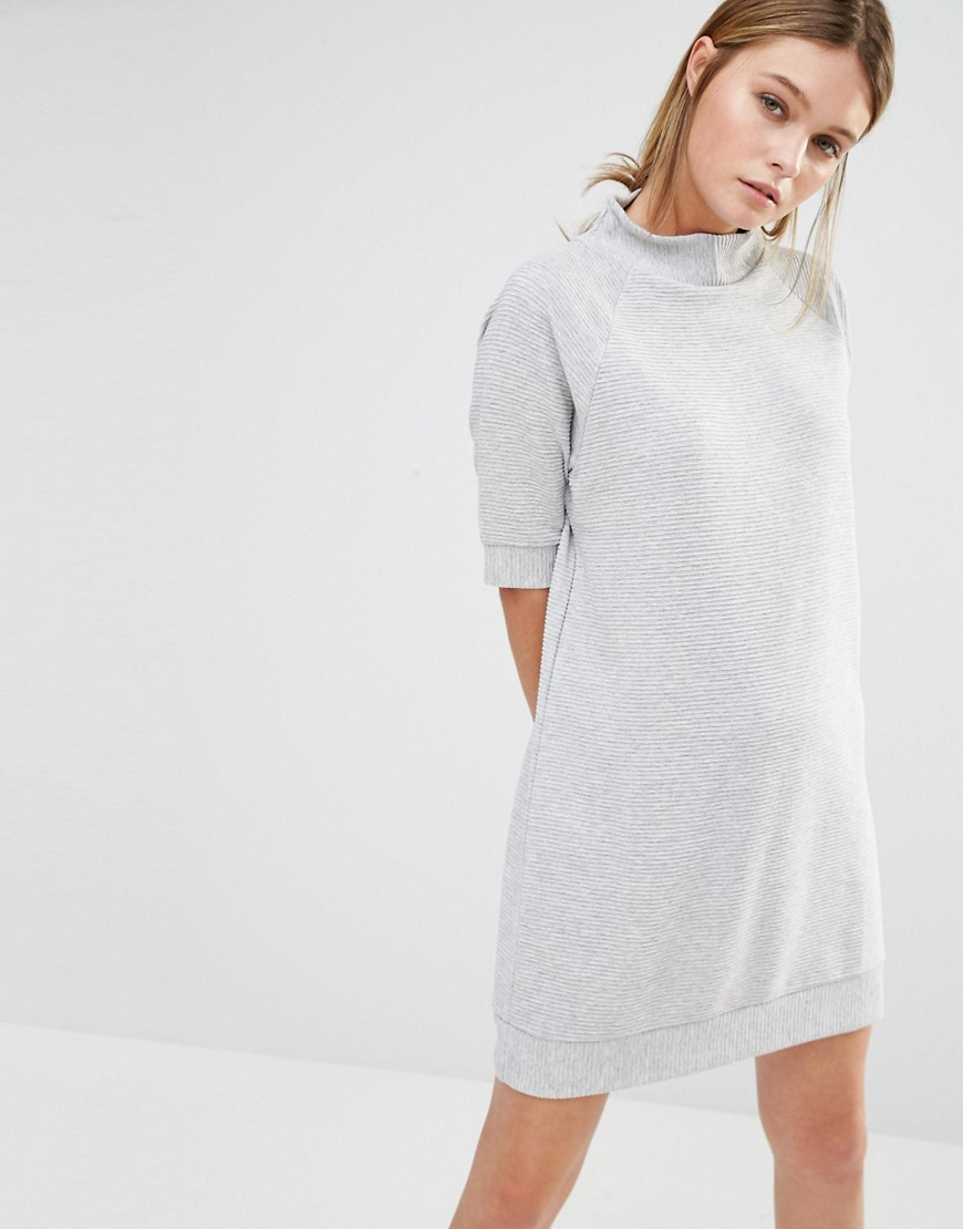 French Connection Summer Raglan Dress 01