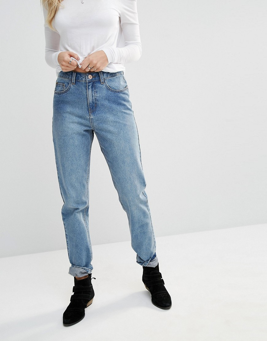Cheap high waisted mom jeans – Global fashion jeans models