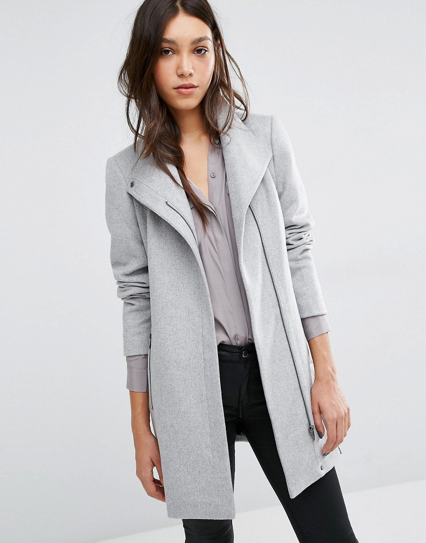 Vero moda jacket coat