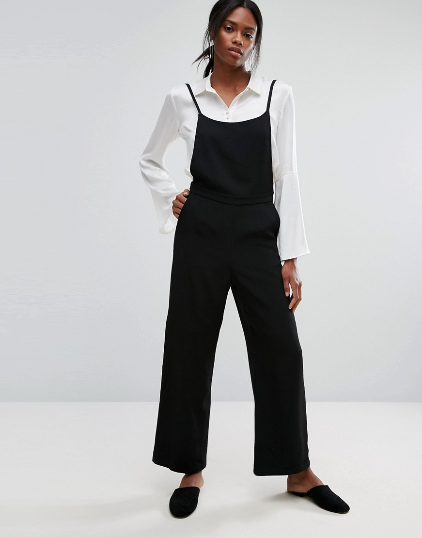 Getsuz Fiora Tailored Jumpsuit