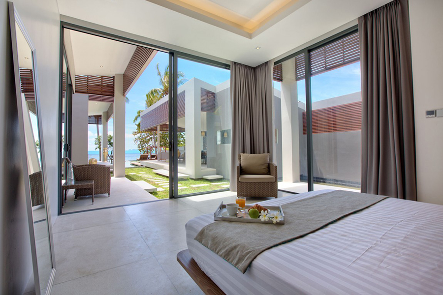 Mandalay Beach Villas