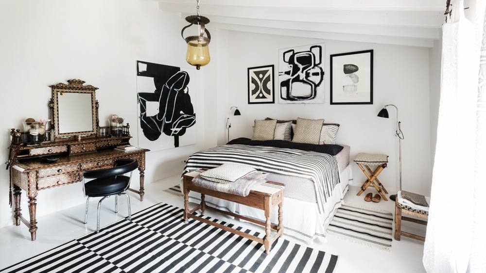 "Fashion Designer Malene Birger ""Home Sweet Home"""