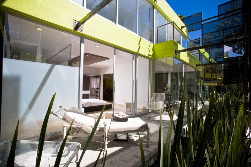 Trevox 223 by CRAFT Arquitectos