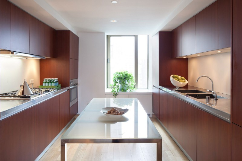 A Penthouse Duplex on Gramercy Park 08