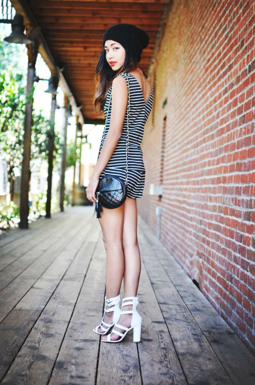 Inspiration Bloggers weraing stripes (3)