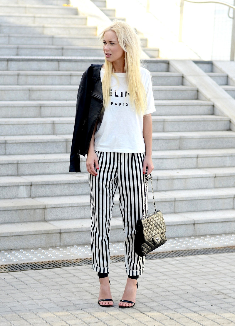 Inspiration Bloggers weraing stripes (5)
