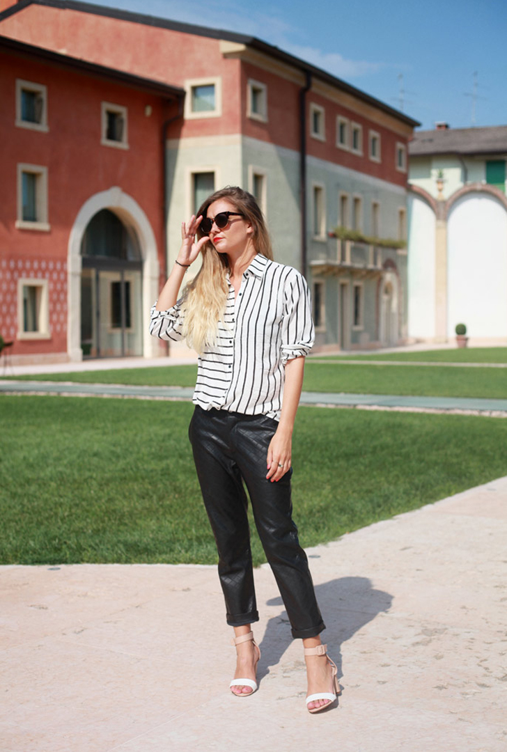 Inspiration Bloggers weraing stripes (7)