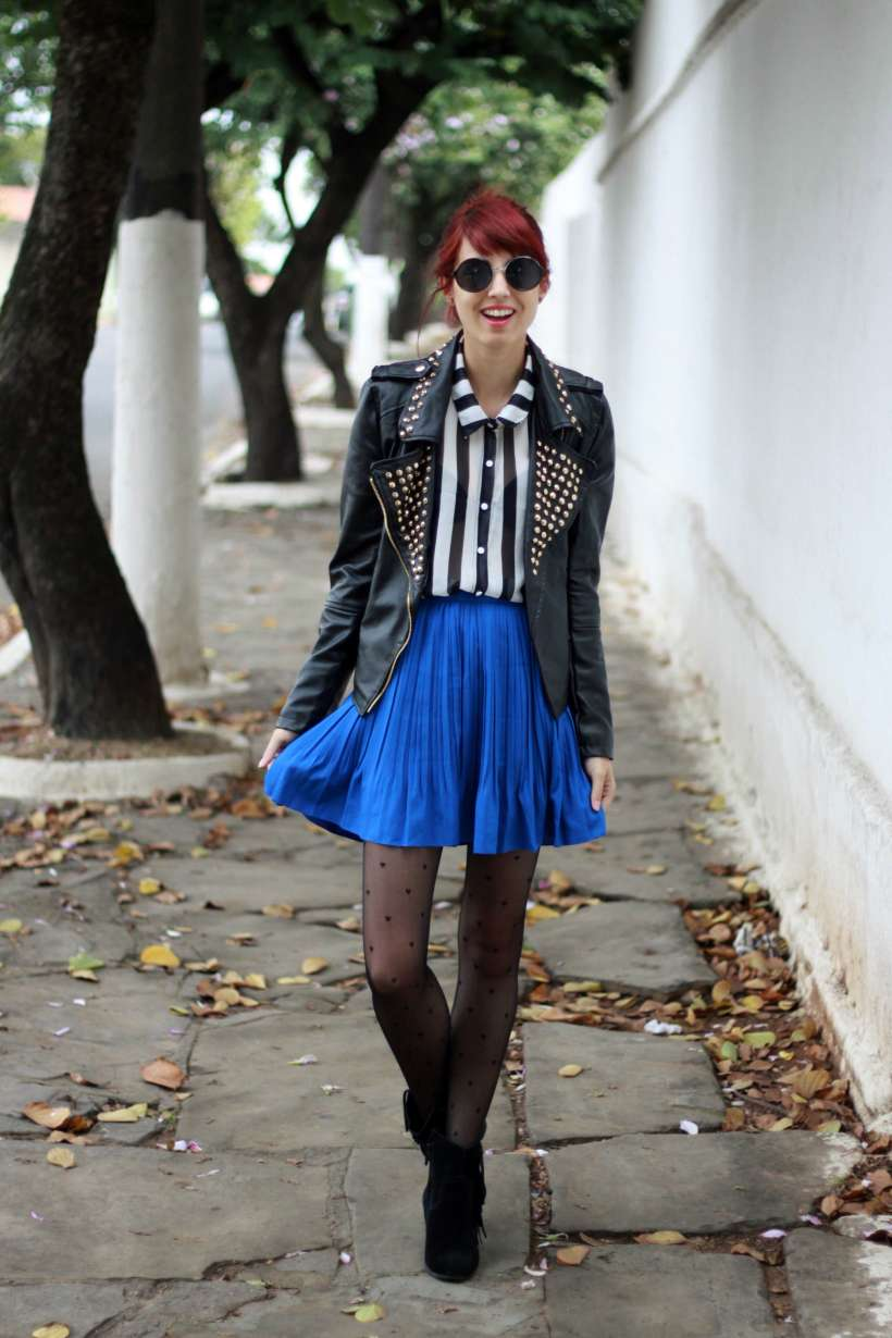 Inspiration Bloggers weraing stripes (9)