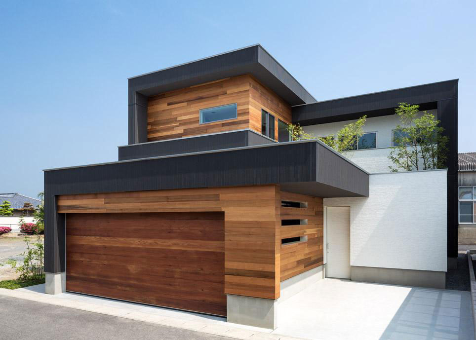 M4 House by Architect Show Co. 01