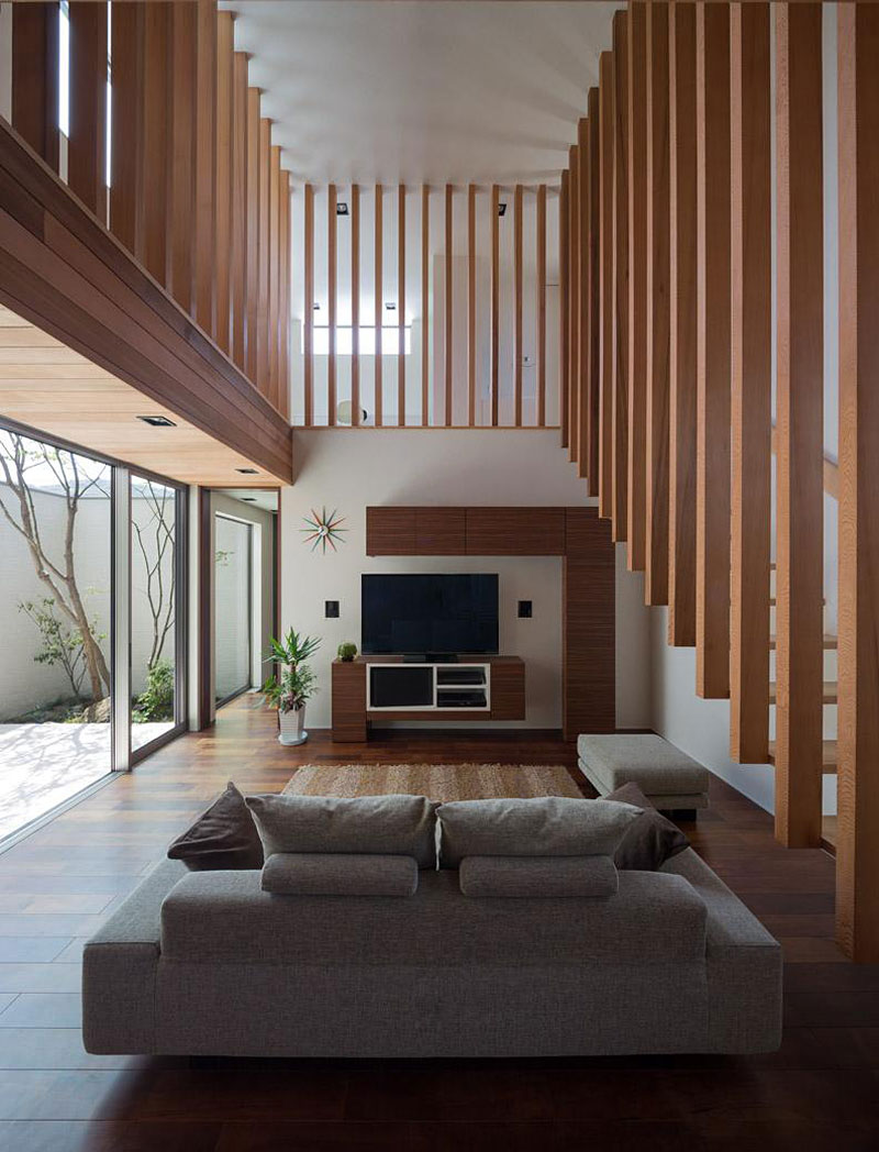 M4 House by Architect Show Co. 05