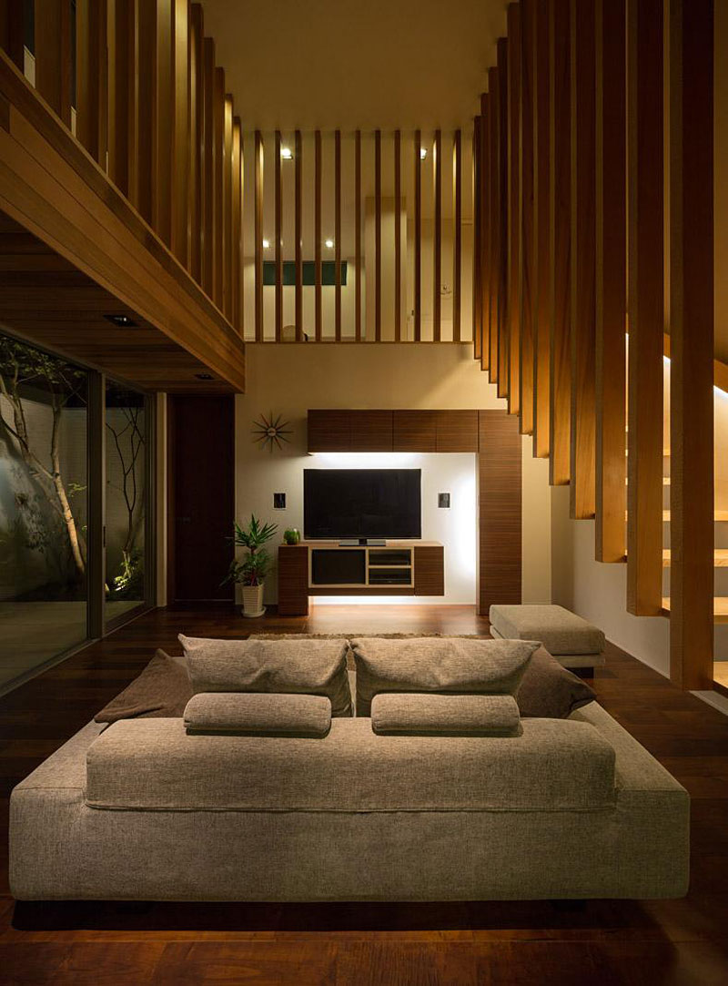 M4 House by Architect Show Co. 13