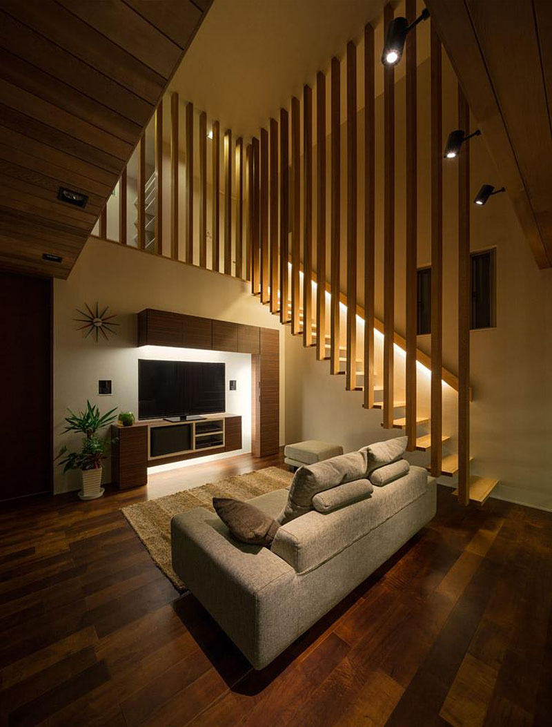 M4 House by Architect Show Co. 14