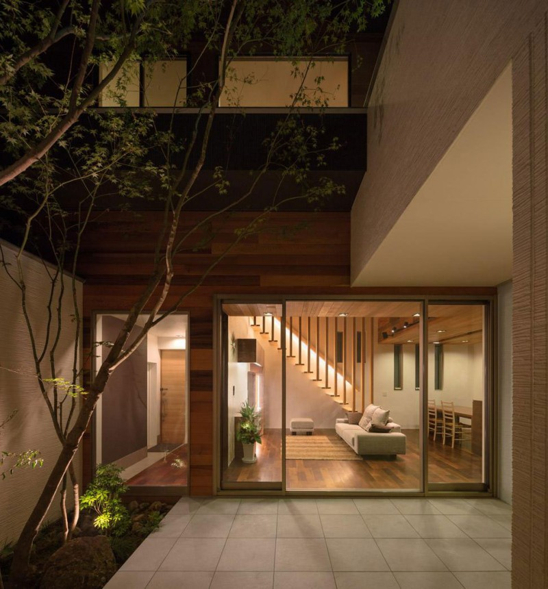 M4 House by Architect Show Co. 16
