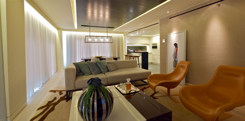 Penthouse Residence 01