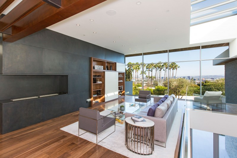 Stunning Estate on Sunset Strip 06