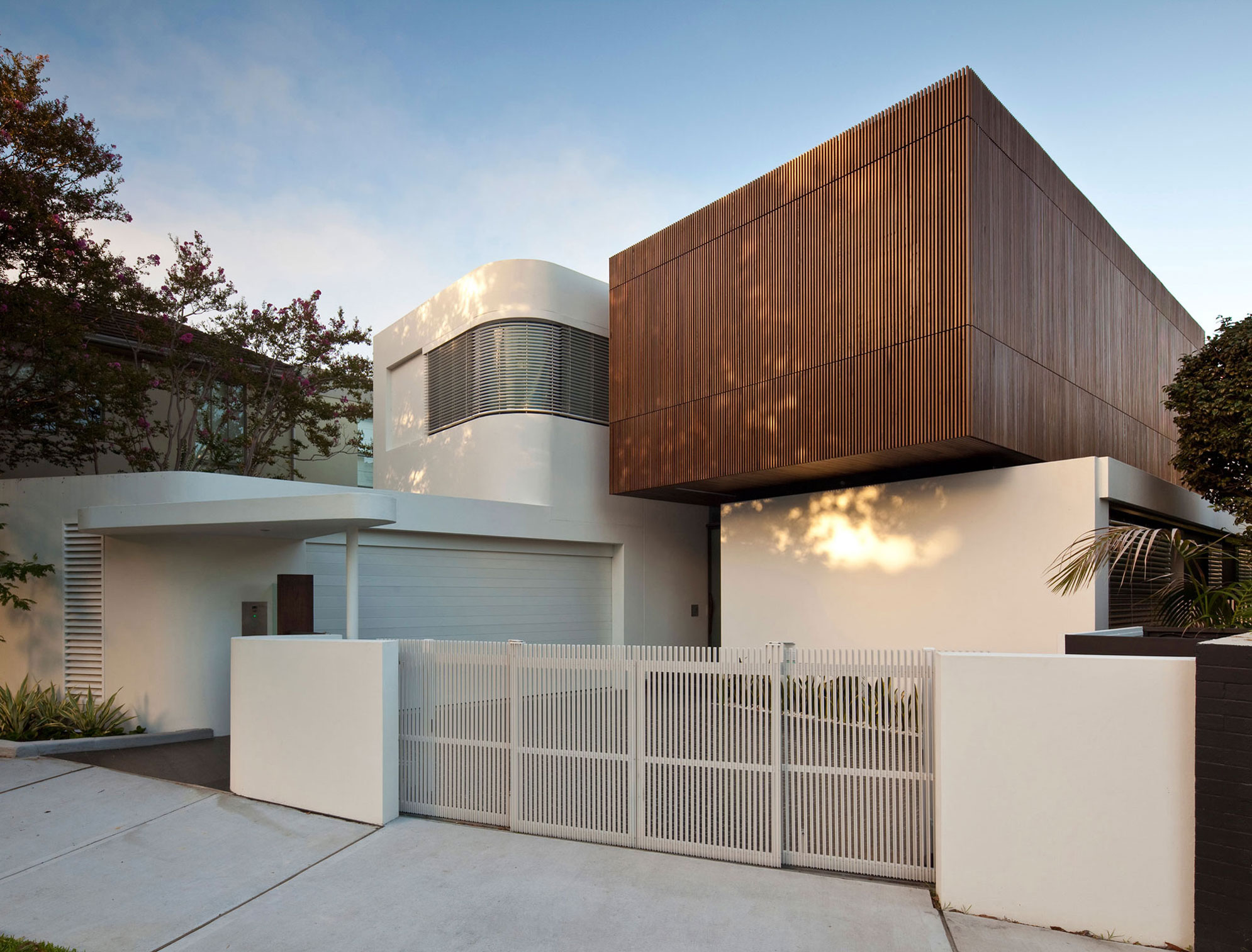 Z House by Bruce Stafford Architects 01