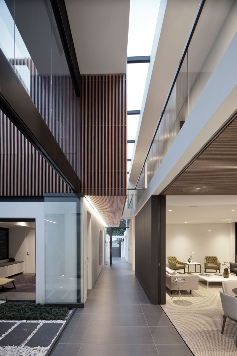 Z House by Bruce Stafford Architects 06