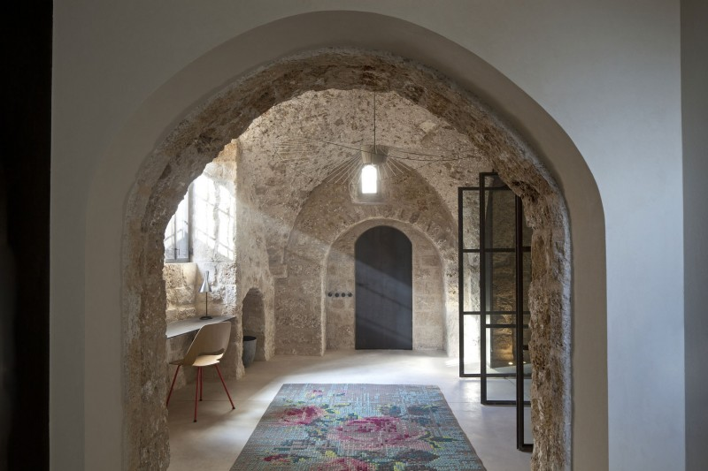 Factory Jaffa House by Pitsou Kedem Architect 11