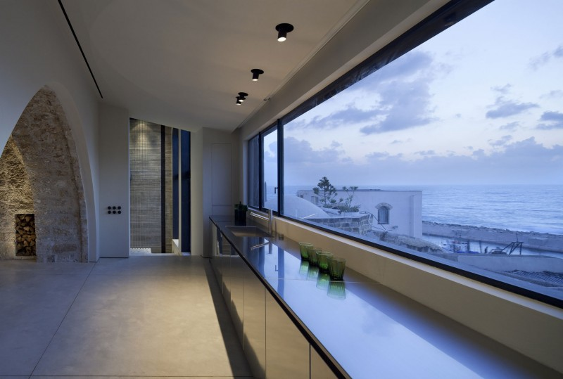 Factory Jaffa House by Pitsou Kedem Architect 20