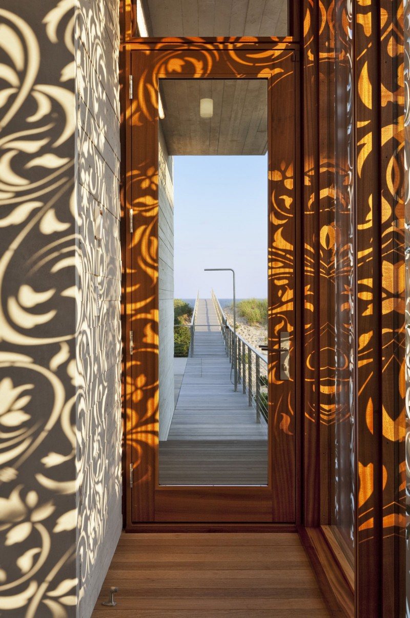Hamptons Beach House by Aamodt Plumb Architects 06