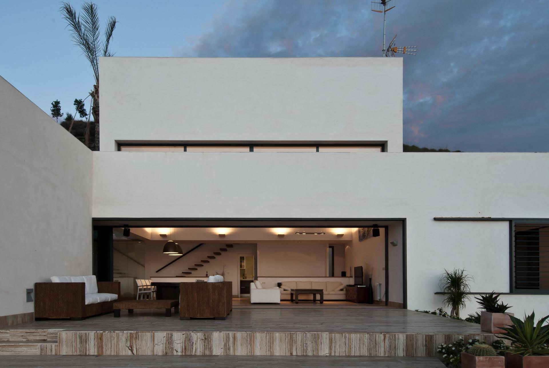 AA House by MVN Arquitectos 19