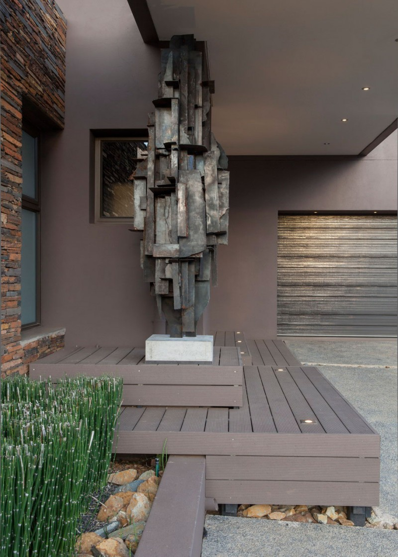House Duk Meyersdal by Nico van der Meulen Architects 04