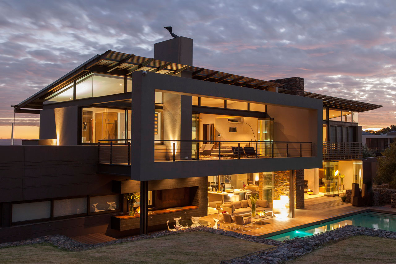 House Duk Meyersdal by Nico van der Meulen Architects 17