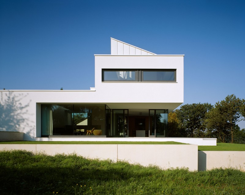 House Philipp by Philipp Architekten 02