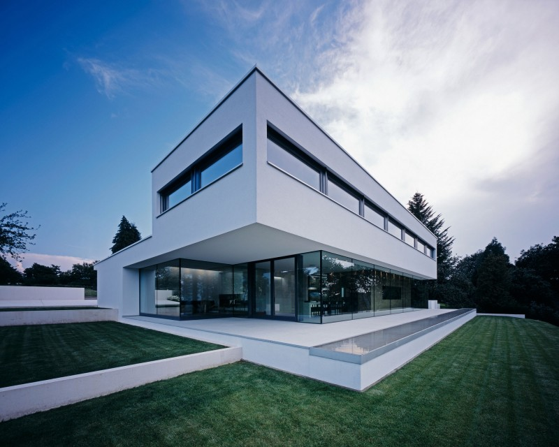 House Philipp by Philipp Architekten 04