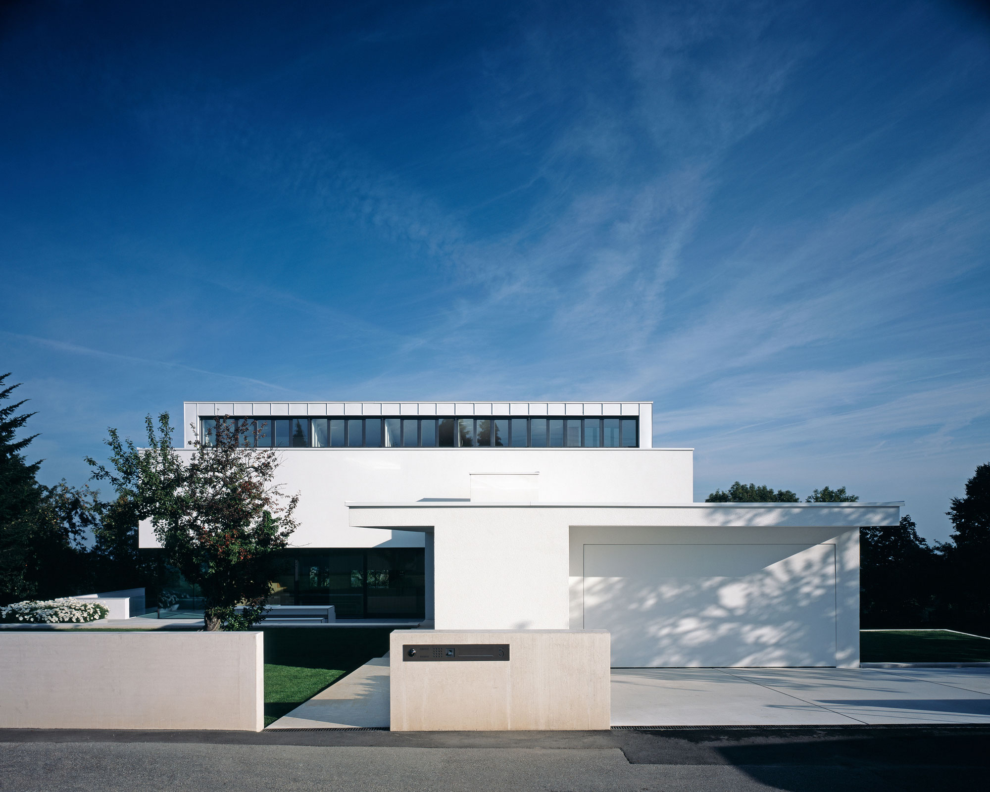 House Philipp by Philipp Architekten 05