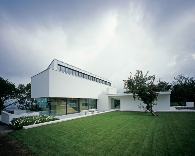 House Philipp by Philipp Architekten 07