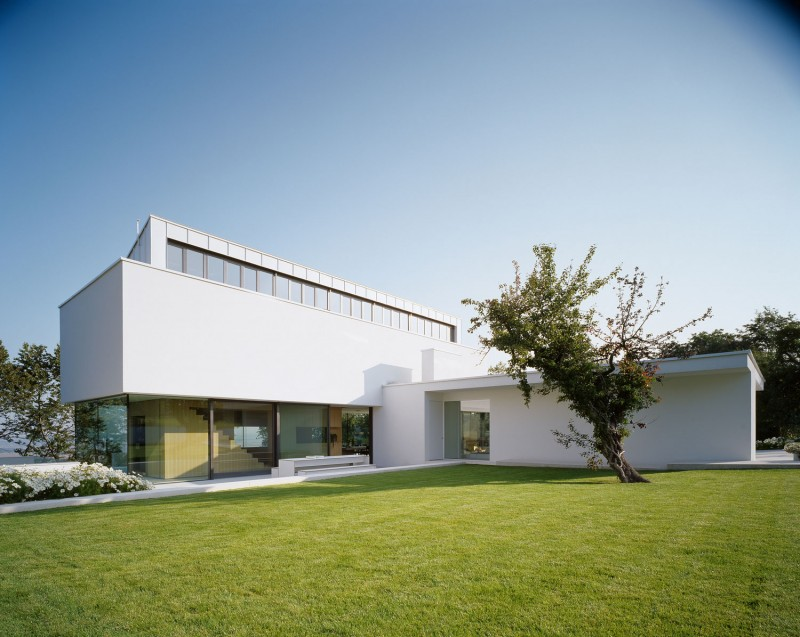 House Philipp by Philipp Architekten 08
