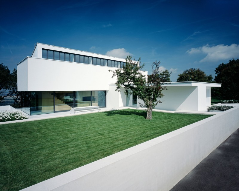 House Philipp by Philipp Architekten 09