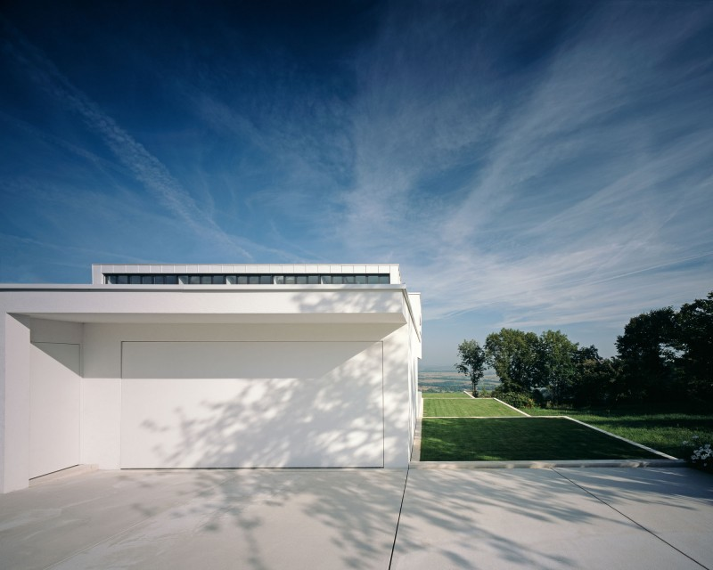 House Philipp by Philipp Architekten 11