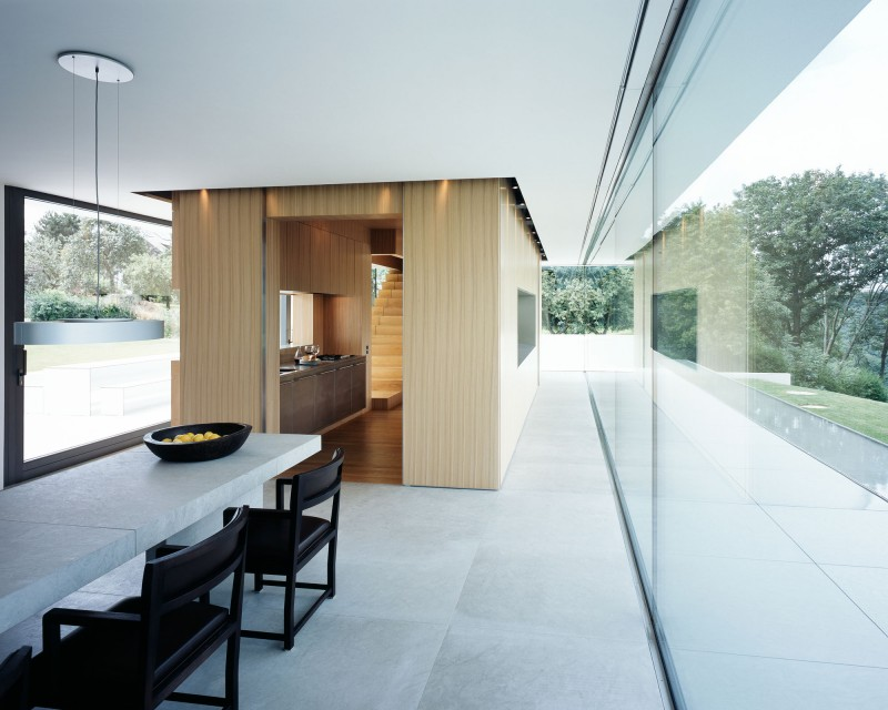 House Philipp by Philipp Architekten 14