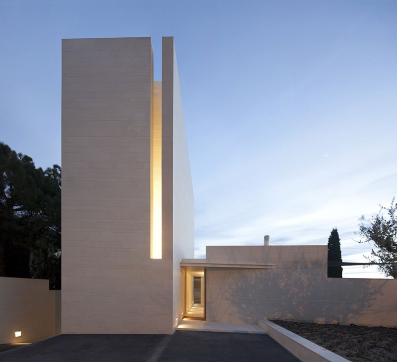 Igualada N1 by Jaime Prous Architects 02