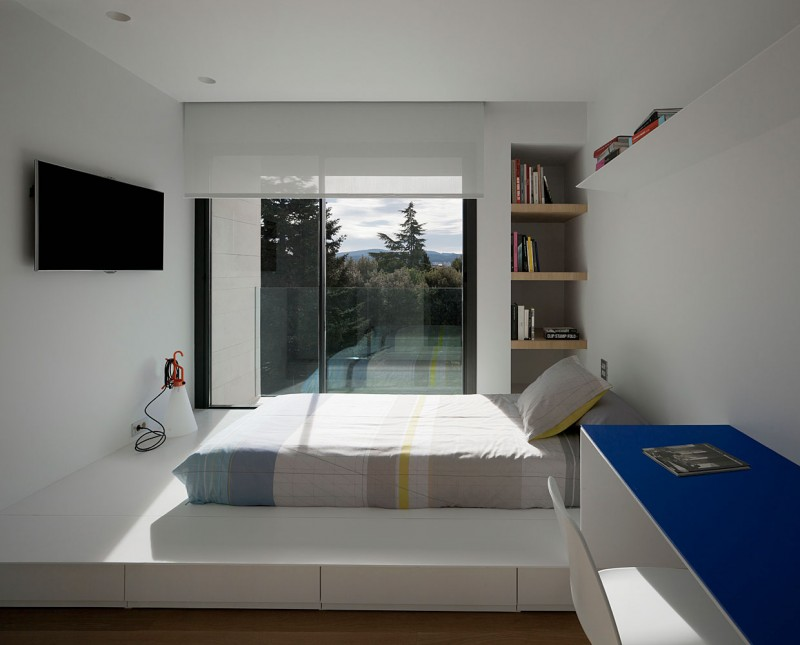 Igualada N1 by Jaime Prous Architects 05