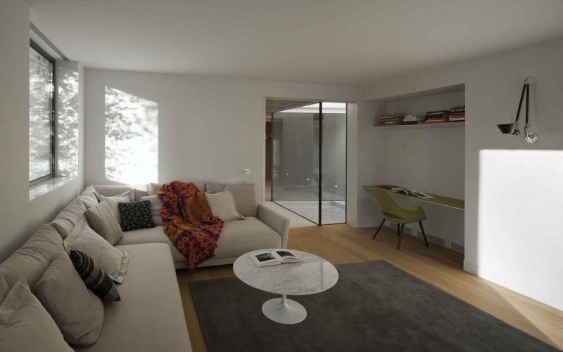 Igualada N1 by Jaime Prous Architects 09